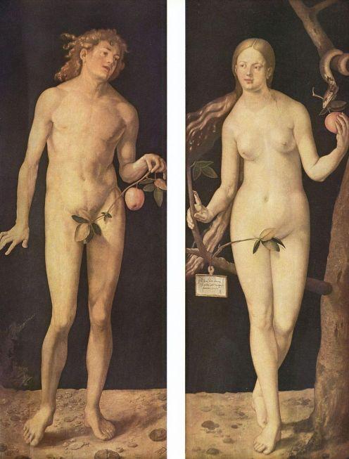 Albrecht Dürer (1507)