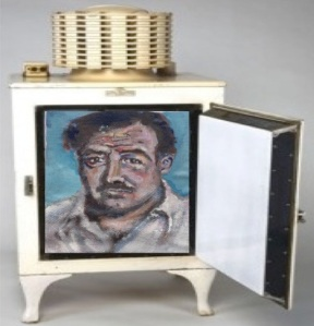 Hemingway Fridge
