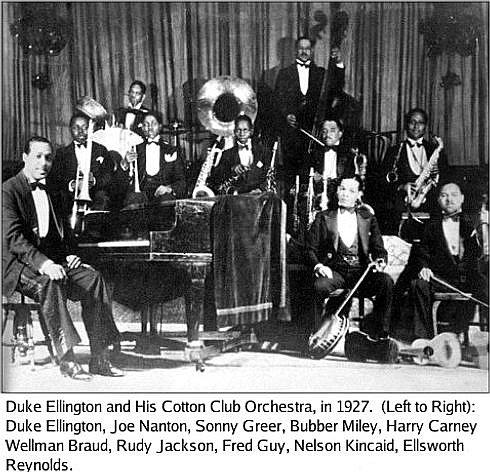 Duke-CottonClub1927