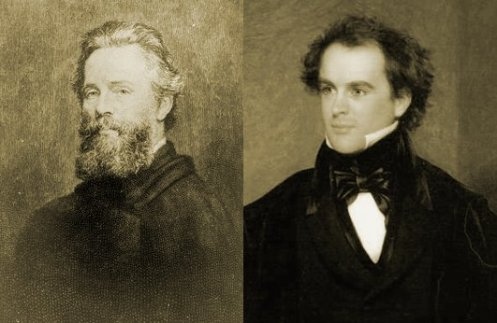 melville-and-hawthorne