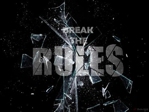 break-rules