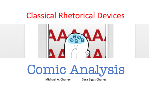 Michael Chaney and Sara Biggs Chaney comics analysis 1.png